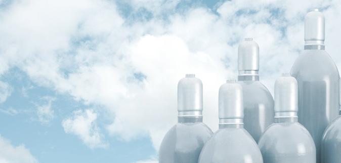 home linde industrial gases